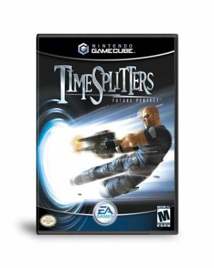 Bestselling Games (2006) - Timesplitters Future Perfect