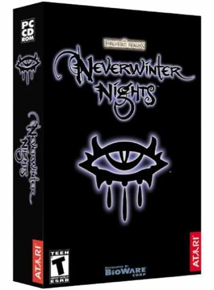 Bestselling Games (2006) - Neverwinter Nights