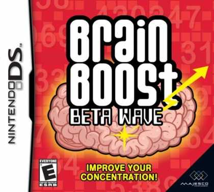 Bestselling Games (2006) - Brain Boost: Beta Wave
