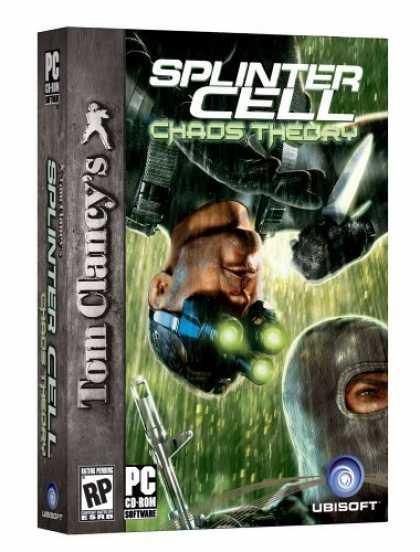Download Tom Clancy's Splinter Cell Double Agent 1.02 Crack rar.