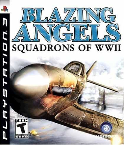 Bestselling Games (2006) - Blazing Angels