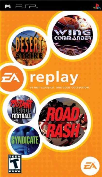 Bestselling Games (2006) - EA Replay