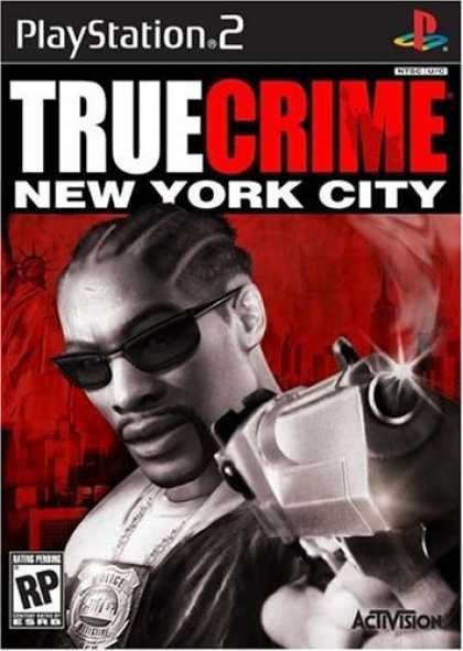 Bestselling Games (2006) - True Crime 2