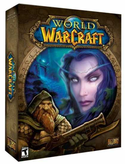Bestselling Games (2006) - World of Warcraft - How To Save A Life by The Fray - Battlefield 2142 (DVD-ROM)