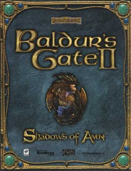 Bestselling Games (2006) - Baldur's Gate 2: Shadows of Amn