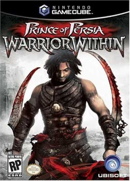 Bestselling Games (2006) - Prince of Persia: Warrior Within