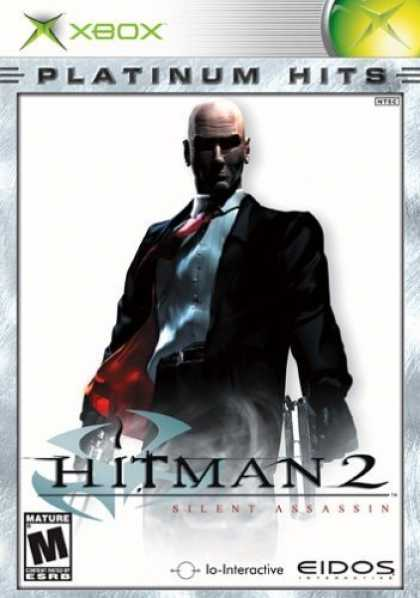 Bestselling Games (2006) - Hitman 2 Silent Assassin