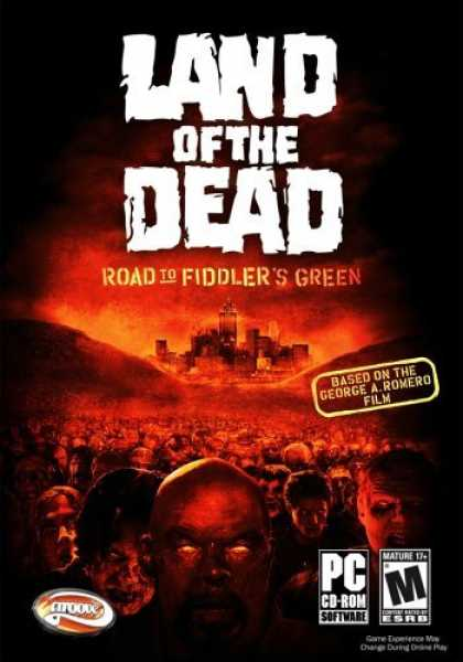 Bestselling Games (2006) - Land of the Dead: Road to Fiddler's Green