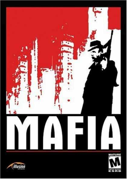 Bestselling Games (2006) - Mafia - The City of Lost Heaven