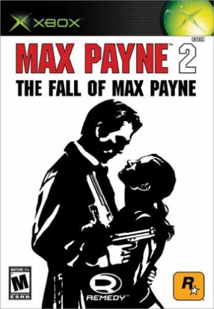 Bestselling Games (2006) - Max Payne 2 The Fall of Max Payne