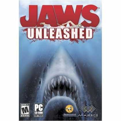 Bestselling Games (2006) - Jaws