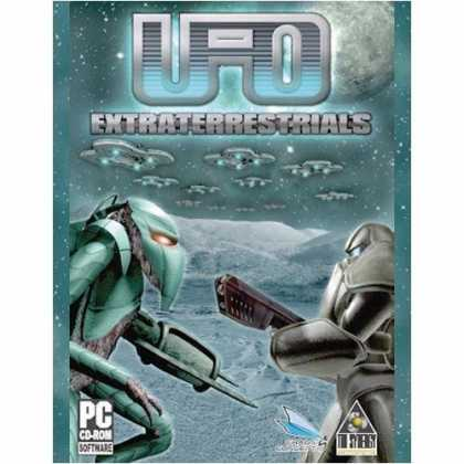 Bestselling Games (2006) - UFO: Extraterrestrials - Chaos Concept