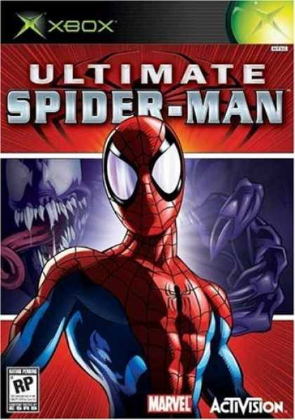 Bestselling Games (2006) - Ultimate Spiderman