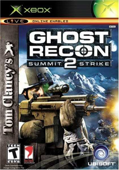 Bestselling Games (2006) - Tom Clancy's Ghost Recon Summit Strike