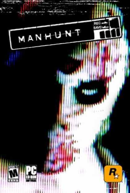 Bestselling Games (2006) - Manhunt
