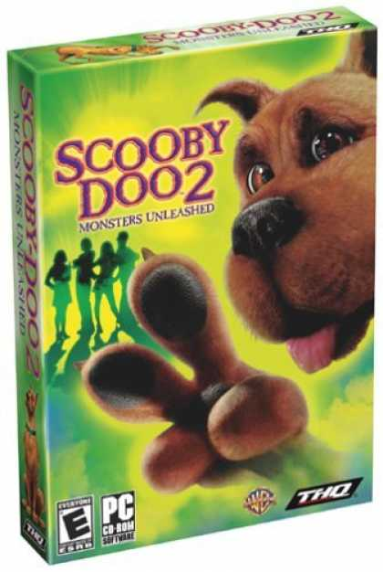 Bestselling Games (2006) - Scooby Doo Two: Monsters Unleashed