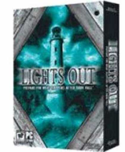 Bestselling Games (2006) - Dark Fall 2: Lights Out (Jewel Case)