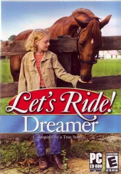 Bestselling Games (2006) - Let's Ride: Dreamer