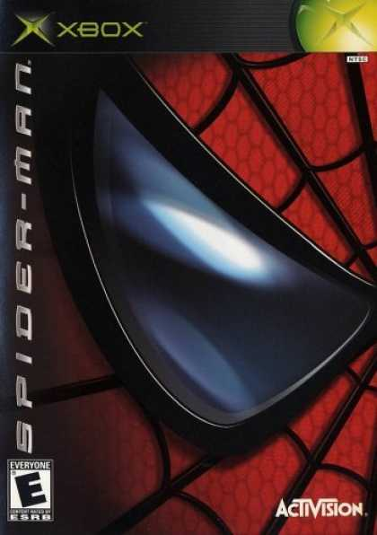 Bestselling Games (2006) - Spider-Man