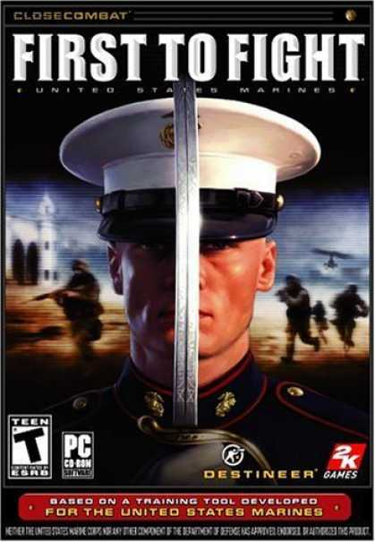 Bestselling Games (2006) - Close Combat: First to Fight