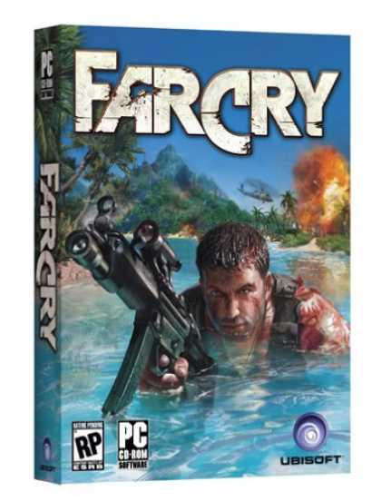 Bestselling Games (2006) - Far Cry