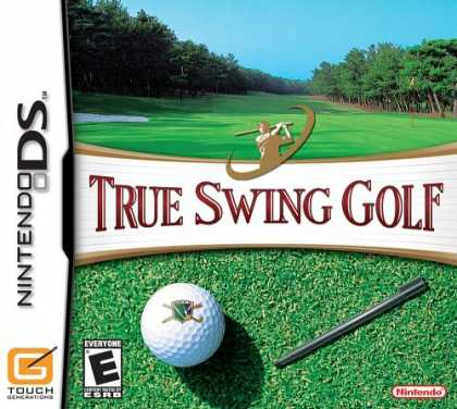 Bestselling Games (2006) - True Swing Golf