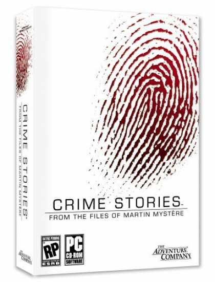 Bestselling Games (2006) - Crime Stories