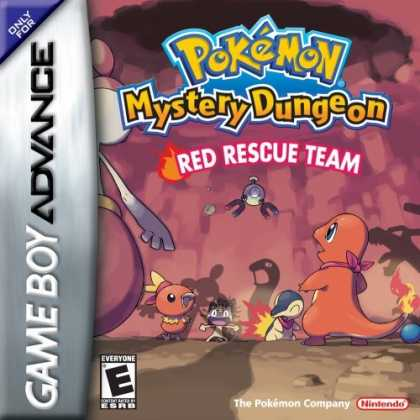 Bestselling Games (2006) - Pokemon Mystery Dungeon Red Rescue Team - Straight Outta Lynwood by Weird Al Yan
