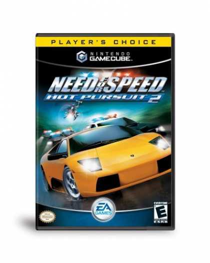 Bestselling Games (2006) - Need For Speed 2: Hot Pursuit