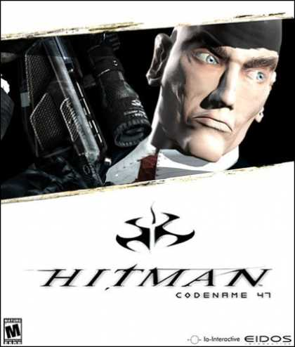 Bestselling Games (2006) - Hitman: Codename 47