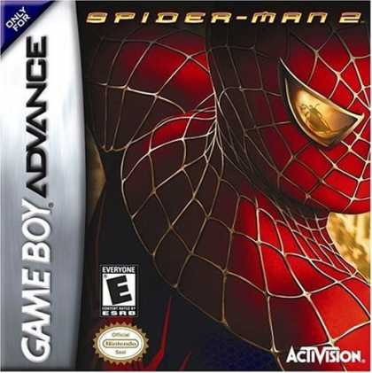 Bestselling Games (2006) - Spider-Man 2: The Movie 2