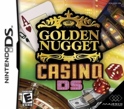 Bestselling Games (2006) - Golden Nugget Casino
