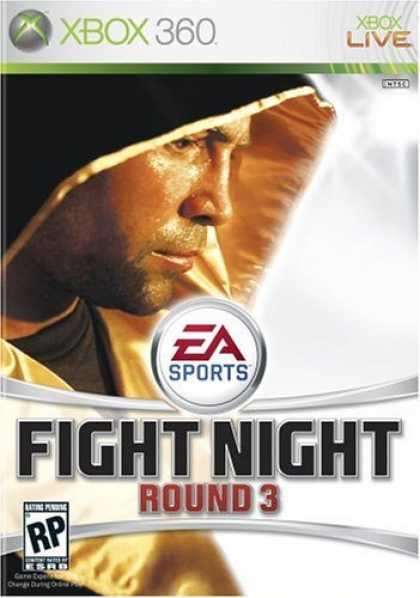 Bestselling Games (2006) - Fight Night Round 3