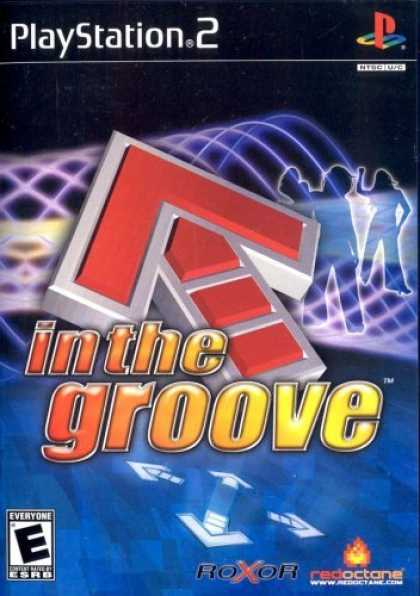 Bestselling Games (2006) - In The Groove