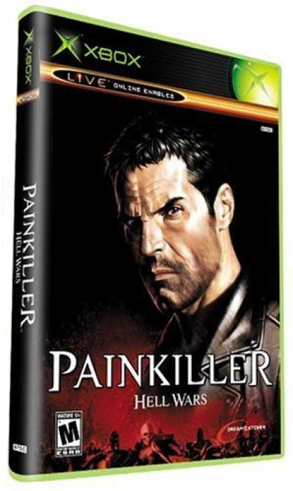 Bestselling Games (2006) - Painkiller: Hell Wars
