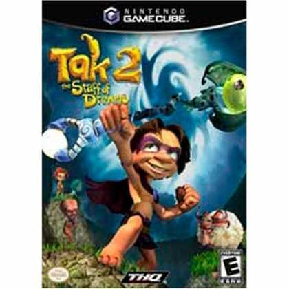 Bestselling Games (2006) - Tak 2 The Staff of Dreams