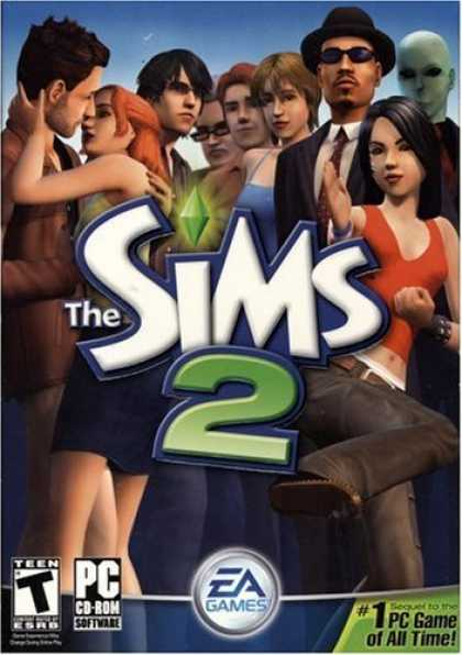 Bestselling Games (2006) - The Sims 2 - Last Man Standing by Jerry Lee Lewis - Nintendogs Labrador Retrieve