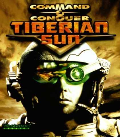 Bestselling Games (2006) - Command & Conquer: Tiberian Sun