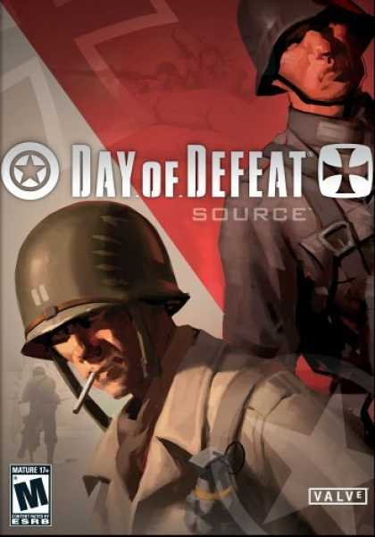 Bestselling Games (2006) - Day of Defeat: Source