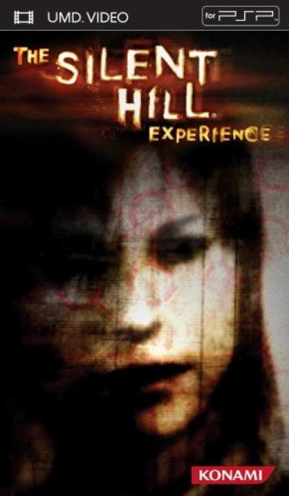 Bestselling Games (2006) - Silent Hill Experience