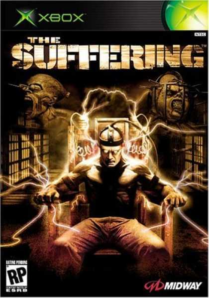 Bestselling Games (2006) - The Suffering