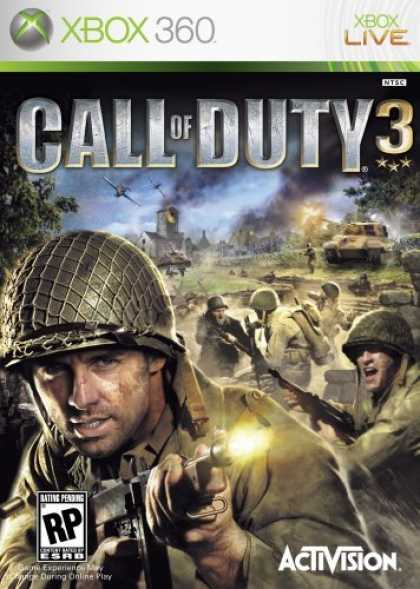Bestselling Games (2006) - Call of Duty 3 - Siempre by Il Divo - Mario Kart