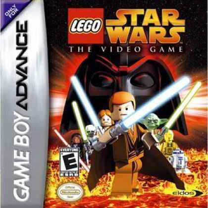 Bestselling Games (2006) - Lego Star Wars