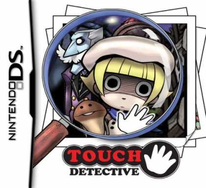 Bestselling Games (2006) - Touch Detective
