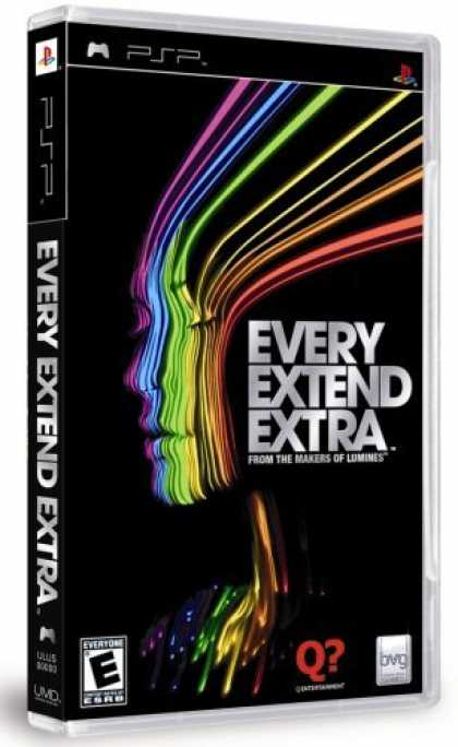 Bestselling Games (2006) - Evey Extend Extra