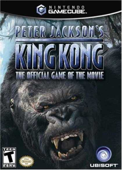 Bestselling Games (2006) - Peter Jackson's King Kong: The 8th Wonder of the World