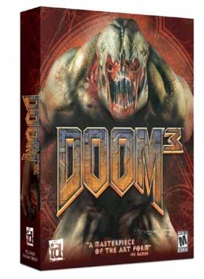 Bestselling Games (2006) - Doom 3