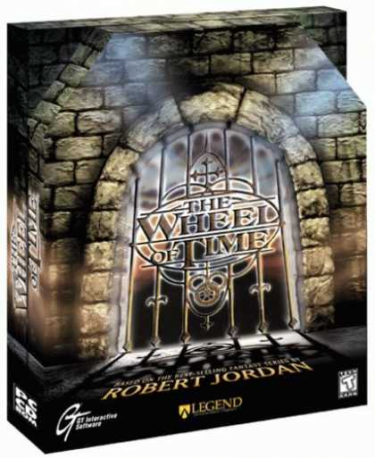 Bestselling Games (2006) - Wheel of Time