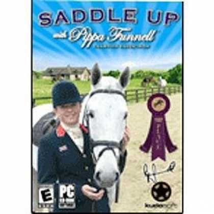 Bestselling Games (2006) - Saddle Up With Pippa Funnell