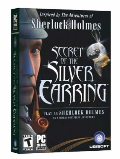 Bestselling Games (2006) - Secret of the Silver Earring
